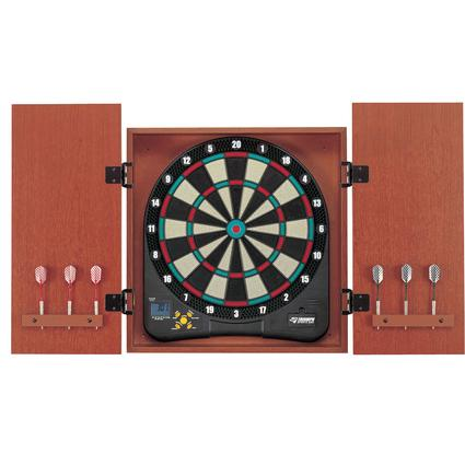 Cricket Ace 600, Dart Game