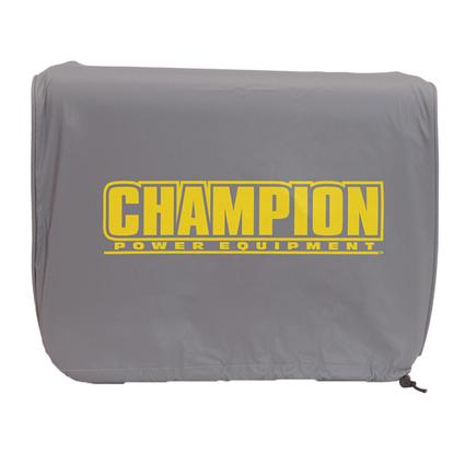 Champion Generator Cover - Small