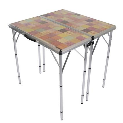 Coleman 4-in-1 Outdoor Table