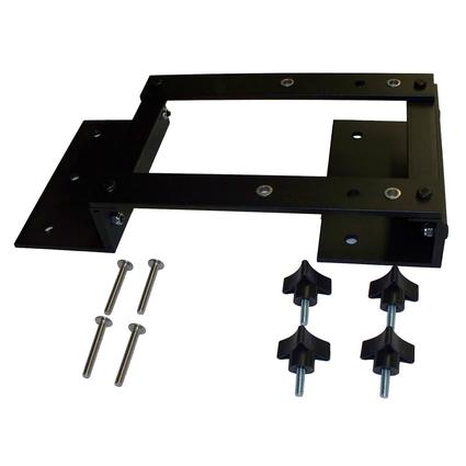 QuickDraw Quick-Release Adapter Plate---QD800PMP2