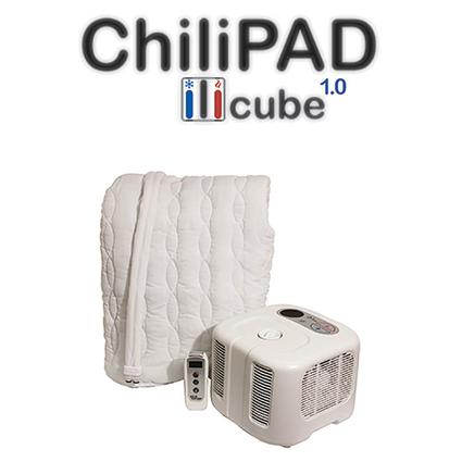 Chilipad- Twin Bed Single Zone, 38
