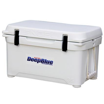 35 DeepBlue performance cooler - White