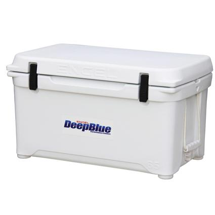 Engel 65 DeepBlue performance cooler - White