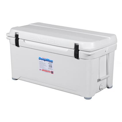 80 DeepBlue performance cooler - White