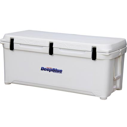 123 DeepBlue performance cooler - White