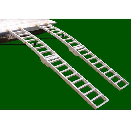 Load-Lite Max Arch Folding Loading Ramps