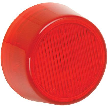 "Waterproof LED 2"" Round Clearance/Side Marker Lights #30 Series"
