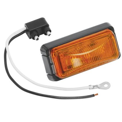LED Replacement Clearance Light Module for #37 Series- Amber
