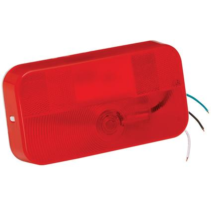 Surface Mount Tail Lights #92 Series