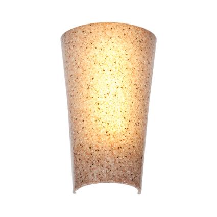 Wireless LED Wall Sconces - Granite
