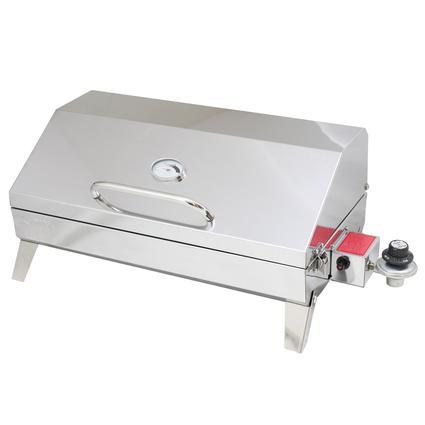 Kuuma Stainless Steel Grills- Propane Grill