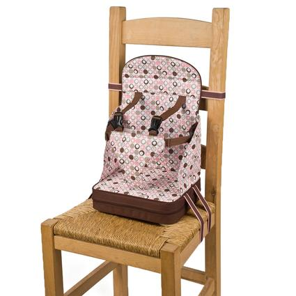 Booster Seat- Pink