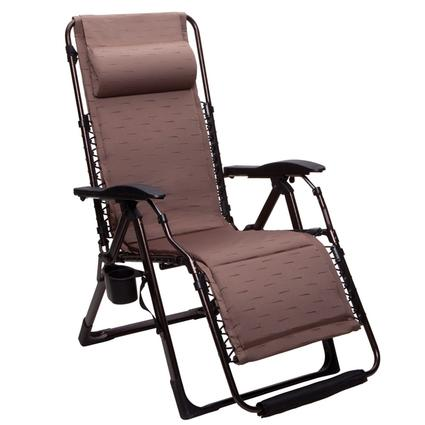 Hickory Field Recliner