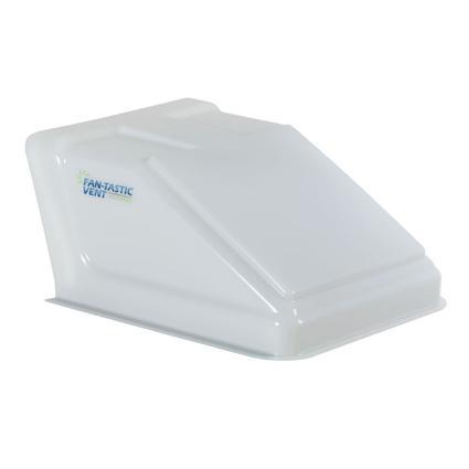 Fan-tastic Ultrabreeze Vent Cover - White
