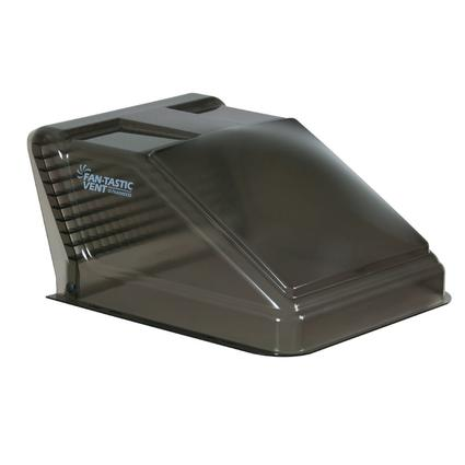 Fan-tastic Ultrabreeze Vent Cover - Smoke