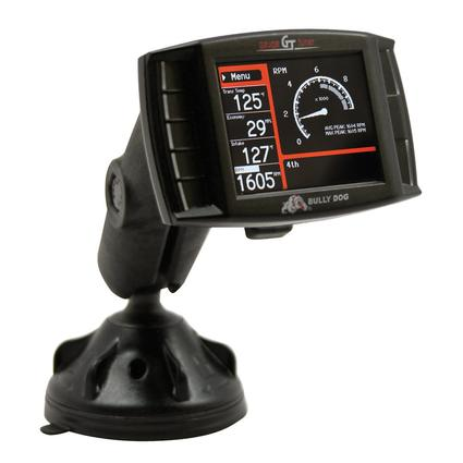 Bully Dog Gauge Tuner - GT Gas (50 State)
