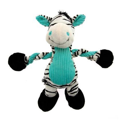 Pulleez Zebra Toy