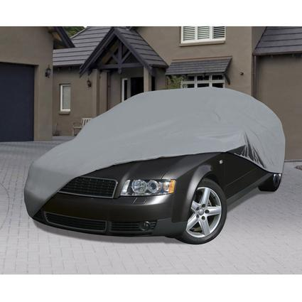 Deluxe Car Cover - Full Size