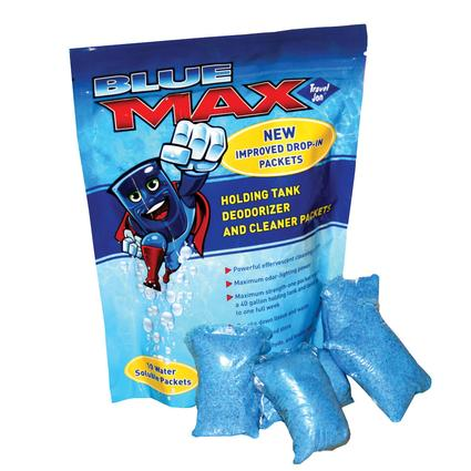Blue Max Drop-in Packets, 10 pk