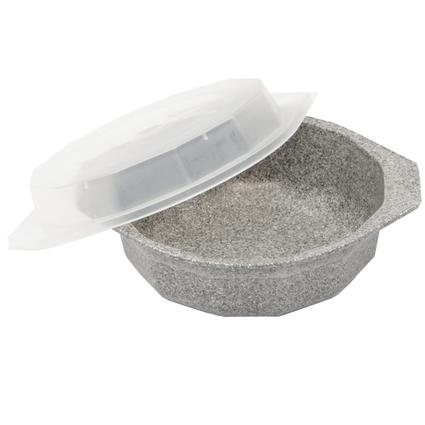 14 oz. Casserole with Lid