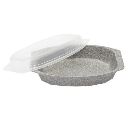 28 oz. Casserole with Lid
