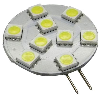LED Directional Bulb with Two Pin Connection - Warm White