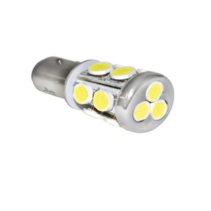 LED Replacement Multidirectional Radial Tower Bulb - Warm White
