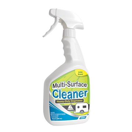 Multi-Surface Cleaner/Heavy-Duty Degreaser - Lime