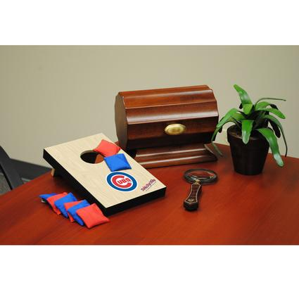 Chicago Cubs Table Top Toss