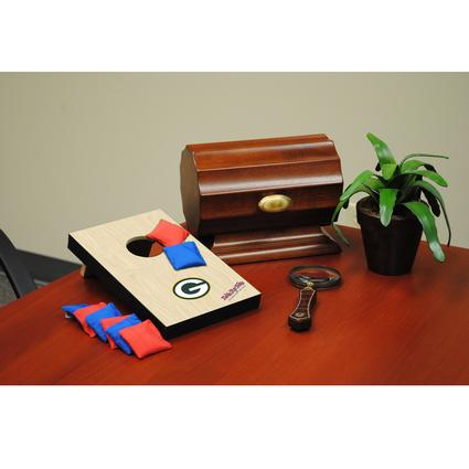Green Bay Packers Table Top Toss