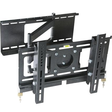 Diamond PSW700AT Double Hinge Swivel Articulating Wall Mount (23-37'' to 165lbs)