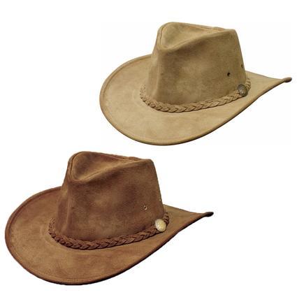 Crushable Weekend Walker Hat