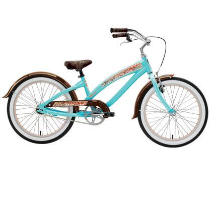 "Nirve Suzy Q 20"" Bike"