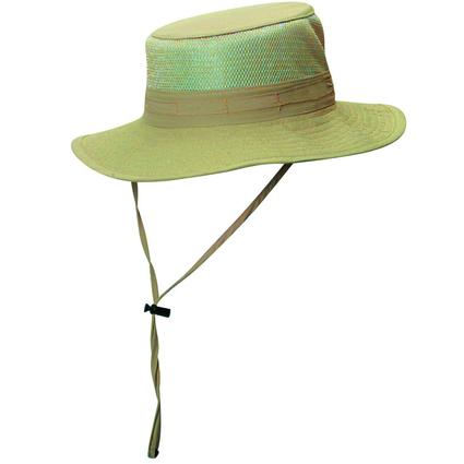 Supplex Boonie Hat for Men and Women, Khaki