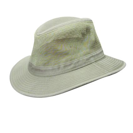 Twill Shortbrim Hat, Khaki