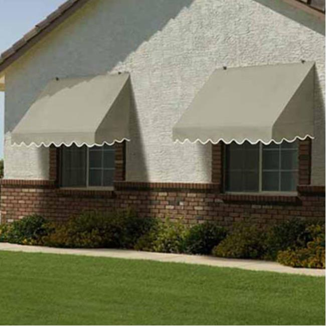 Traditional Home Awnings Home Awnings Camping World