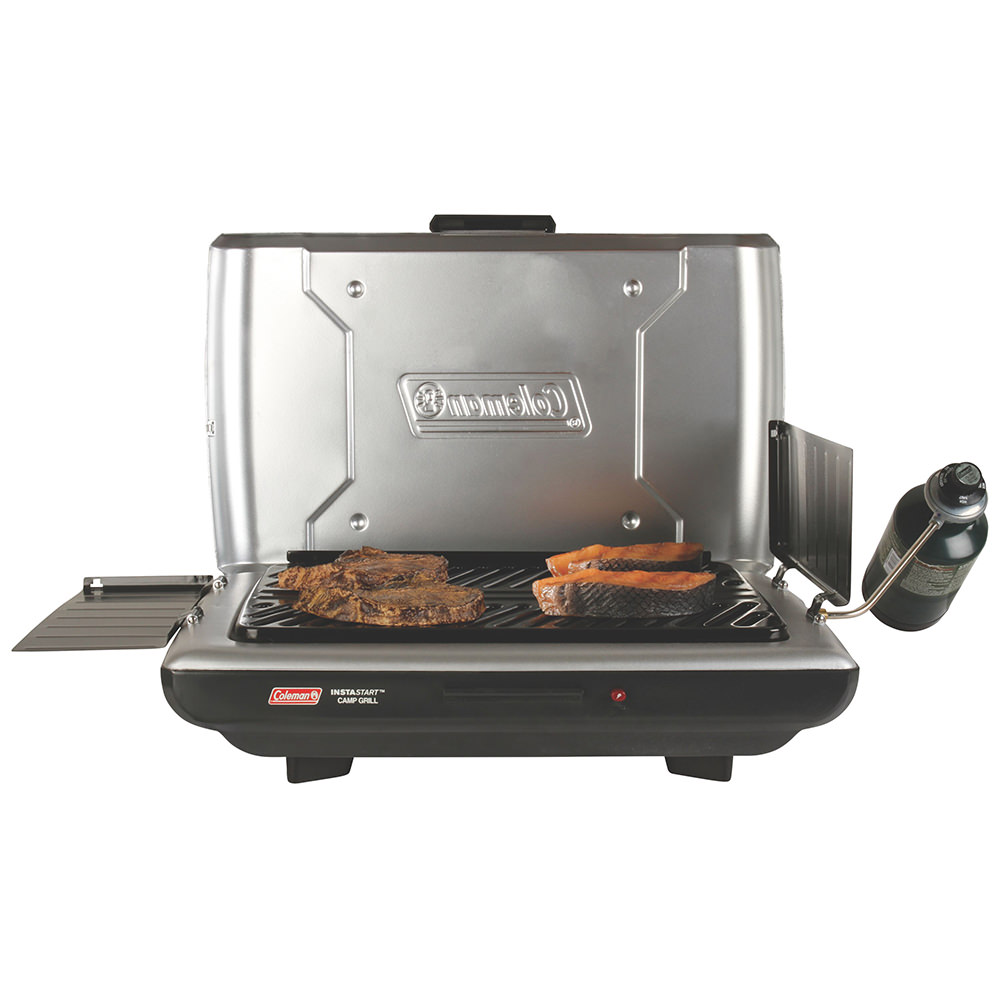 Coleman Camp Grill - Coleman 2000020928 - Gas Grills - Camping World