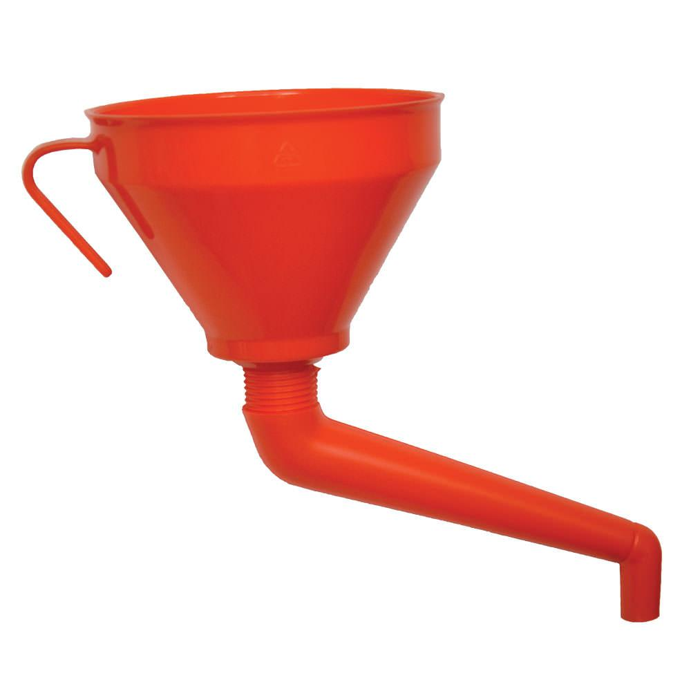 Offset Funnel Intersource D10 235 Oil Cans And Funnels