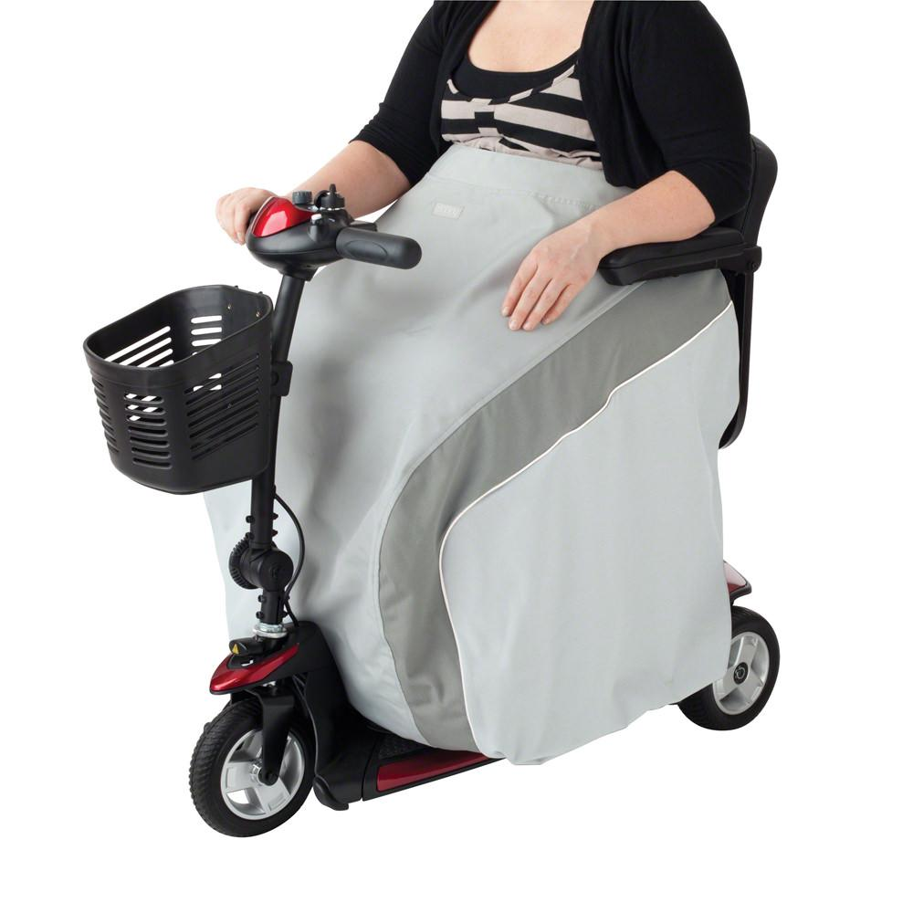 Zippidy Mobility Scooter And Wheelchair Lap Blanket