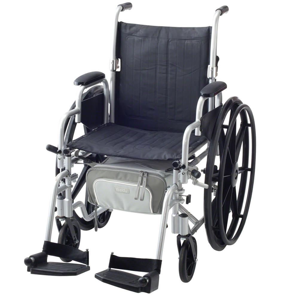 Zippidy Wheelchair Under Seat Organizer Classic