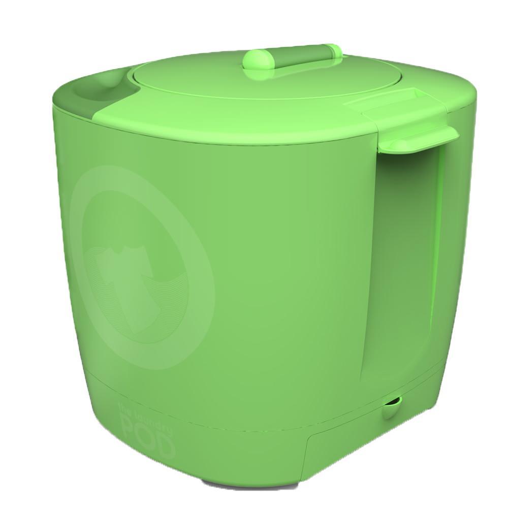 green machine manual