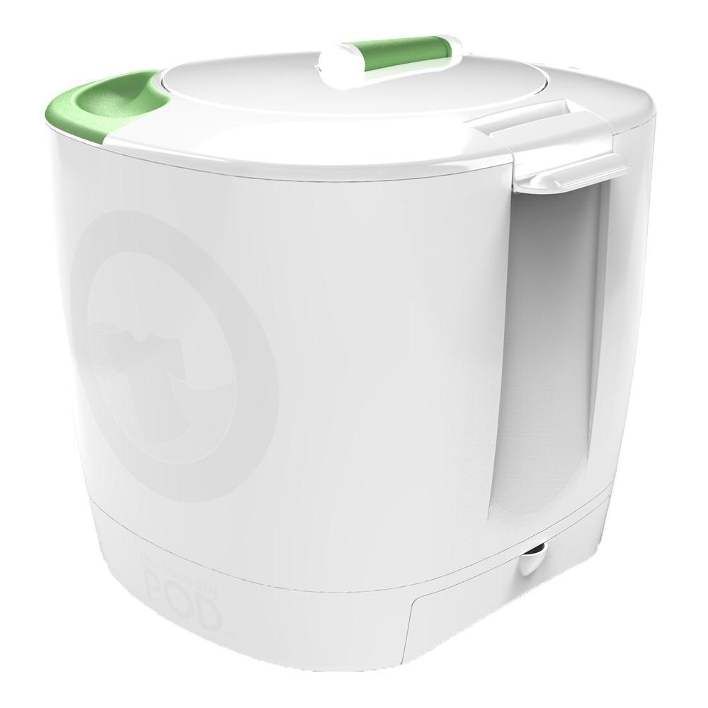 washing machine with manual water level