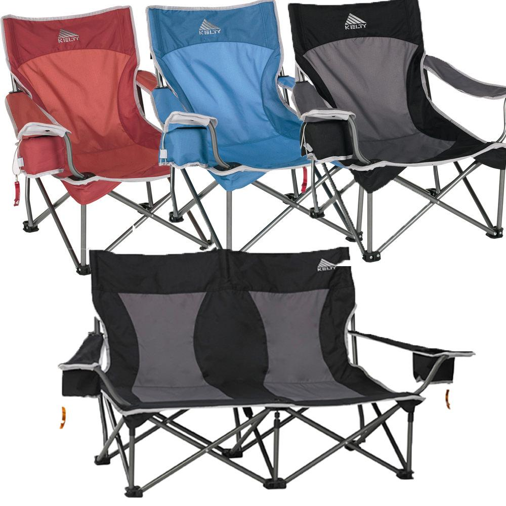 Kelty LowDown Chair Loveseat Product Camping World