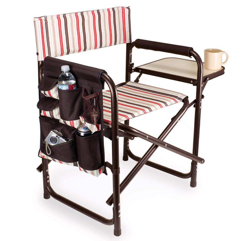 Sports Chair Moka Picnic Time 809 00 777 Folding Chairs Camping World
