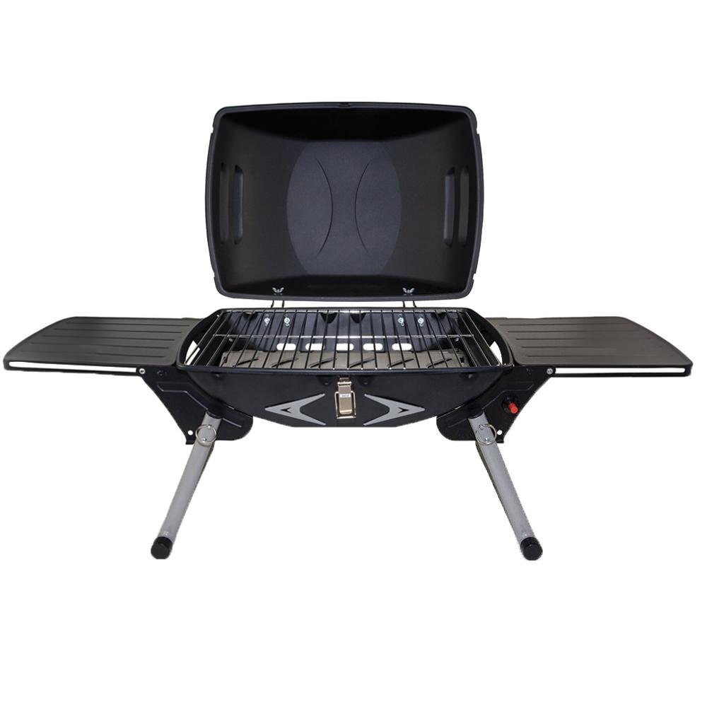 portagrillo grill picnic time 776 00 175 gas grills. Black Bedroom Furniture Sets. Home Design Ideas