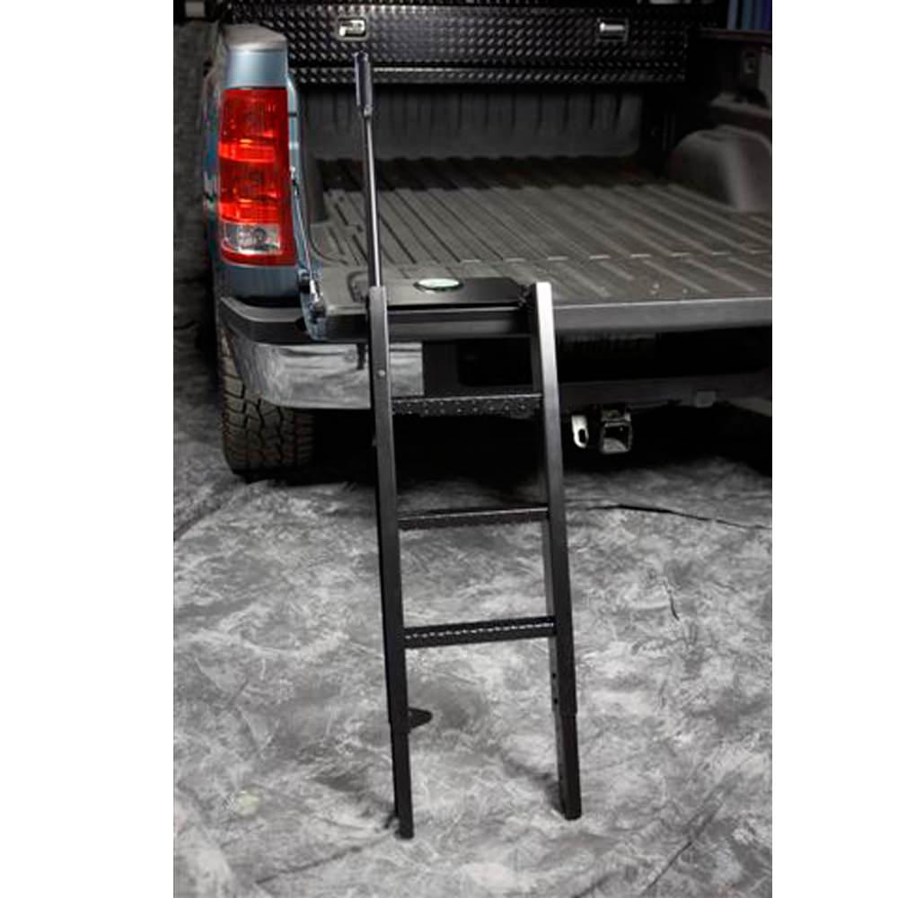 Anyone Try A Tailgate Ladder Nissan Titan Forum