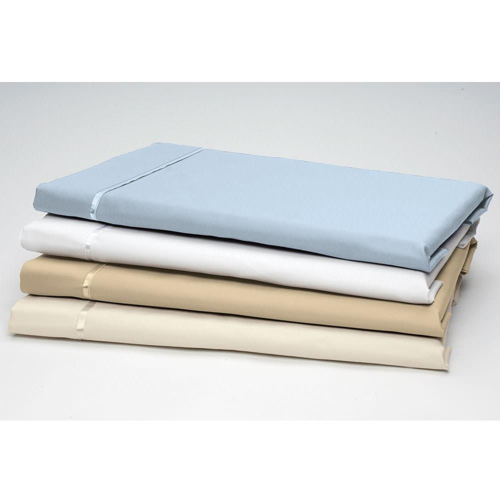 Blue Sky Short Queen Sheet Set - Custom Recreational RV60X75BS