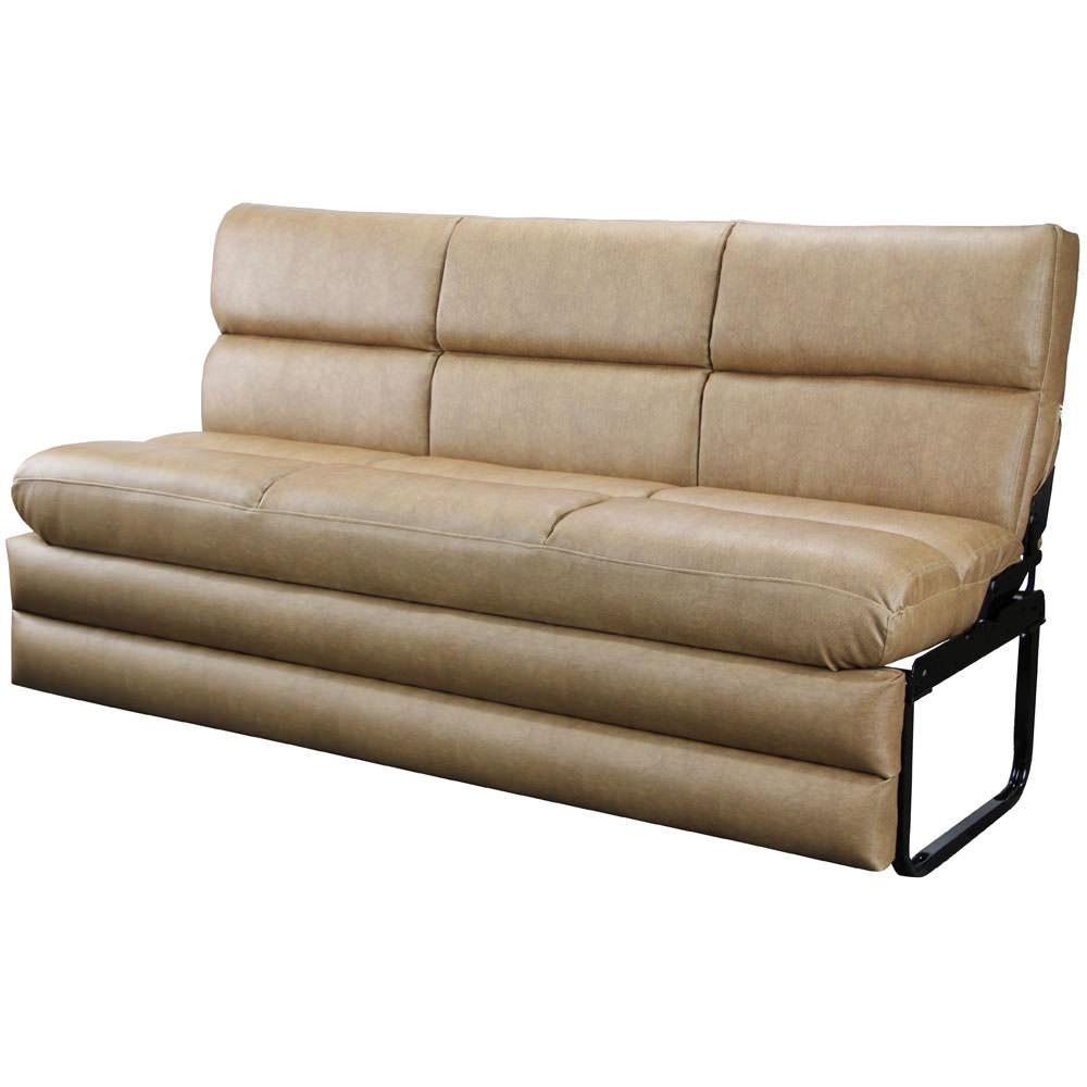 Fold Down Sleeper Sofa