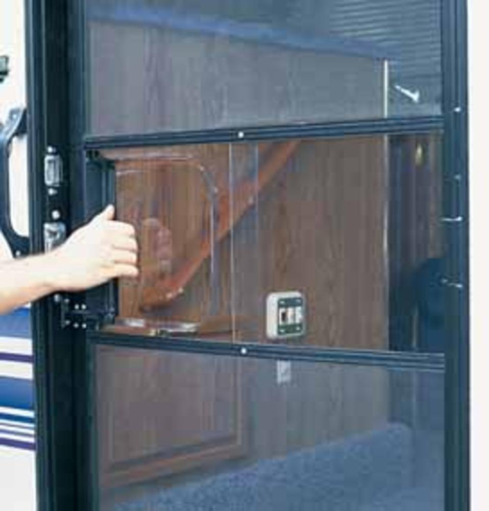 Clear Screen Door Slide Set Camco 45581 Screen Doors