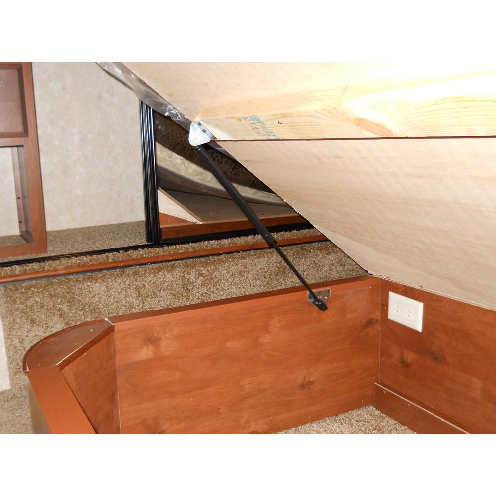 Large Bedlift Kit Hatchlift 120 120 Bed Pads